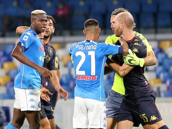 La sottosegretaria: «Il campionato di Serie A va sospeso: i protocolli parlano chiaro»