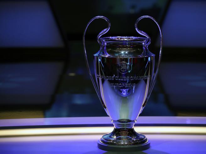 Champions League, sorteggio gironi per Juve, Inter, Lazio e Atalanta: come funziona la cerimonia di giovedì alle 17