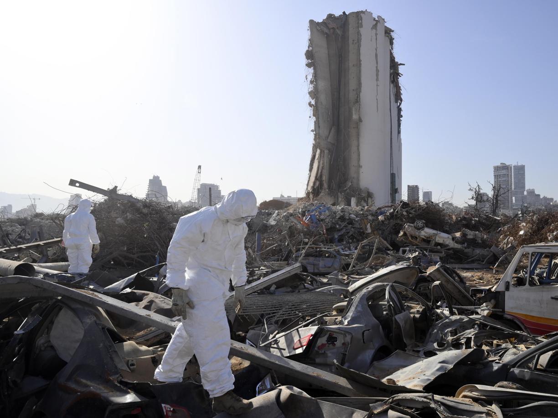 Incubo guerra civile  nella crisi libanese