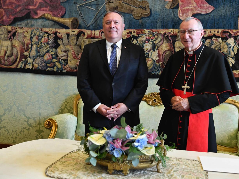 Vaticano-Cina,  cosa c'è dietro al dialogo