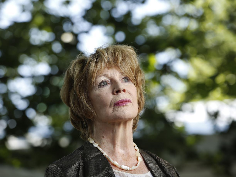 Un premio al coraggio per Edna O'Brien