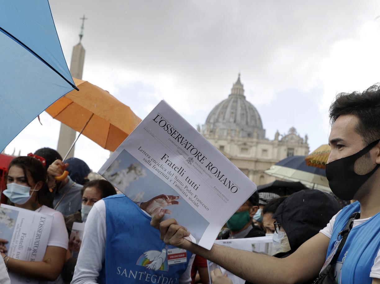 La «terza via» del Papa  tra liberismo e populismo