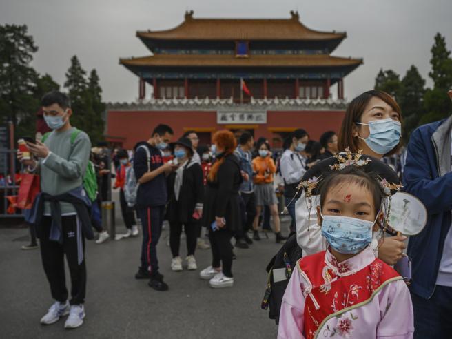 Coronavirus, Oms: «Contagiato il 10 per cento della popolazione mondiale»