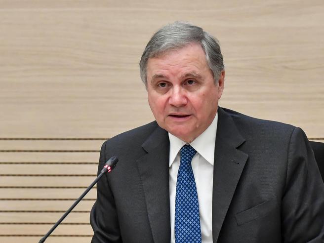 Il governatore di Banca d'Italia Ignazio Visco: «Bene la risposta alla crisi, ora cambiare passo»