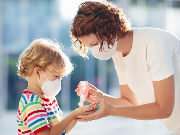 Coronavirus in famiglia, come proteggersi in casa e prevenire il contagio