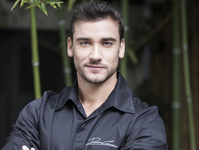 Damiano Carrara: «Così da operaio sono diventato una pastry star»