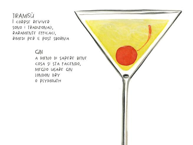 Corpse Reviver #2: ricetta, ingredienti e storia di uno dei più celebri «forgotten drink»