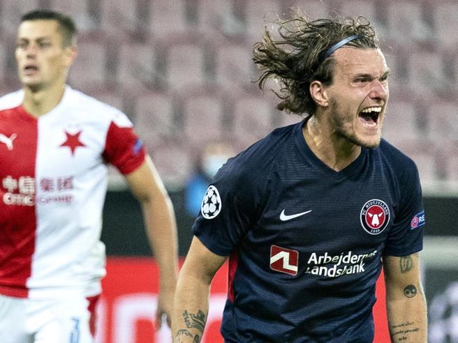 Champions, Midtjylland-Atalanta: chi sono i danesi avversari dei nerazzurri