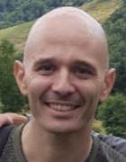 Massimo Rapetti, biologo nutrizionista