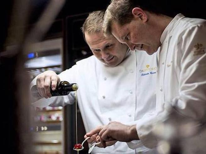 Michelin, «Da Vittorio» a Shanghai dei fratelli Cerea conquista due stelle