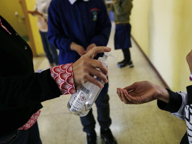 Le scuole chiuse per Covid, ecco la situazione in Italia regione per regione