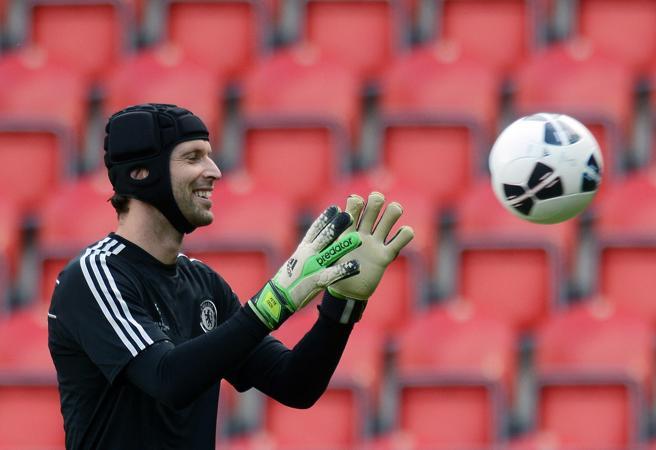 Premier League, Cech pronto a tornare al Chelsea: inserito in lista come quarto portiere
