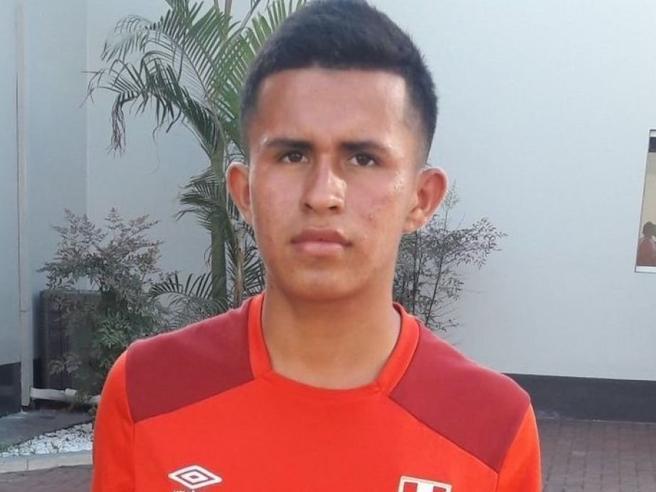 Osama Vinladen (che ha per fratello Saddam Hussein) gioca nella serie B peruviana: «Volevo cambiare nome, ma ora mi piace»
