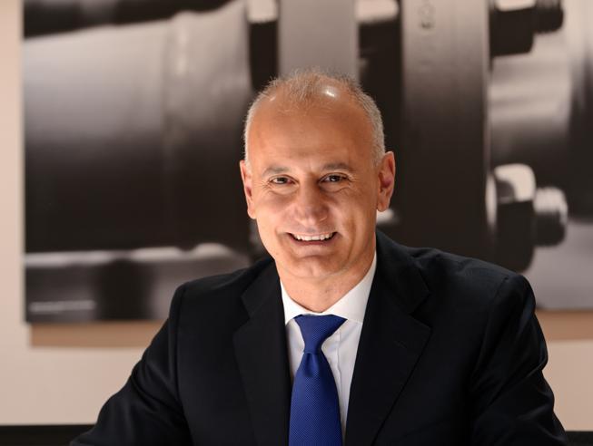 Renato Ravanelli AD F2i