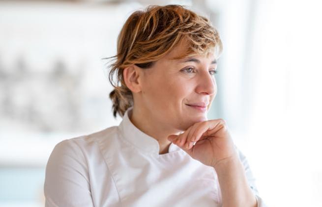 Chiusura alle 18, Antonia Klugmann: «Non so se riuscirò a tenere aperto il ristorante in settimana»