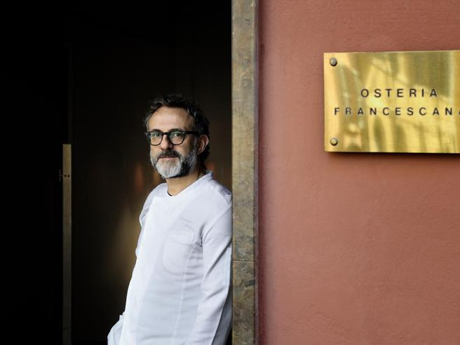 Massimo Bottura: «Ecco le mie 5 idee per salvare i ristoranti italiani»