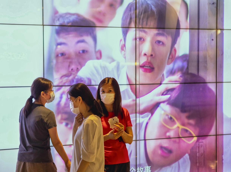Il modello cinese  sta conquistando il mondo