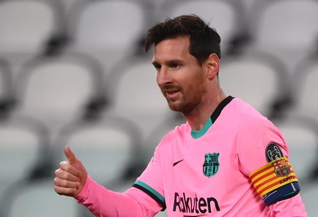 Juventus Barcellona 0 2: i blaugrana dominano e vincono facile