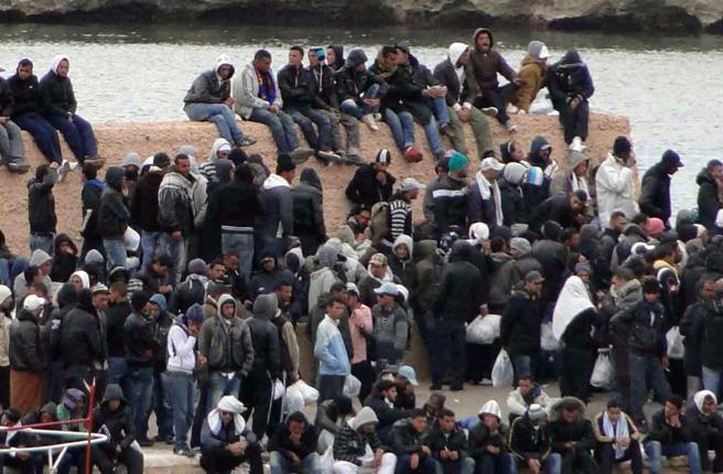 Attentato a Nizza, il killer era in Italia il 9 ottobre. Dopo lo sbarco a Lampedusa portato a Bari e identificato