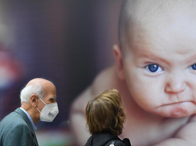 Coronavirus |  l'Italia ha la curva peggiore d'Europa |  serve una regia condivisa
