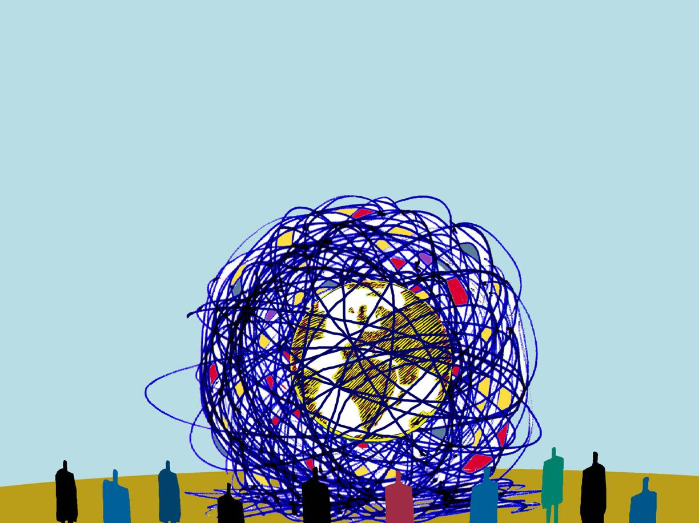 disegno di Doriano Solinas