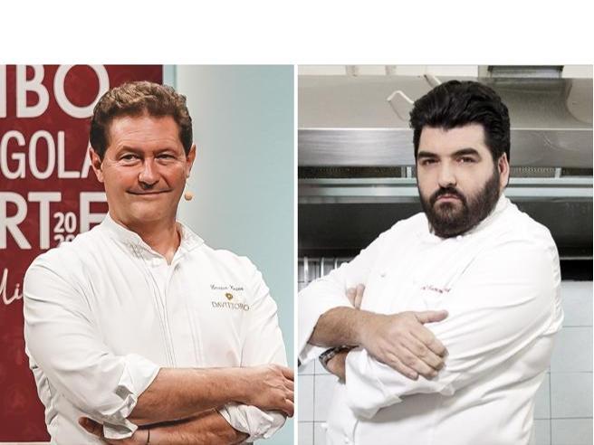 Da Cannavacciuolo a Cerea, a Cibo a Regola d'Arte le idee degli chef per la ripartenza