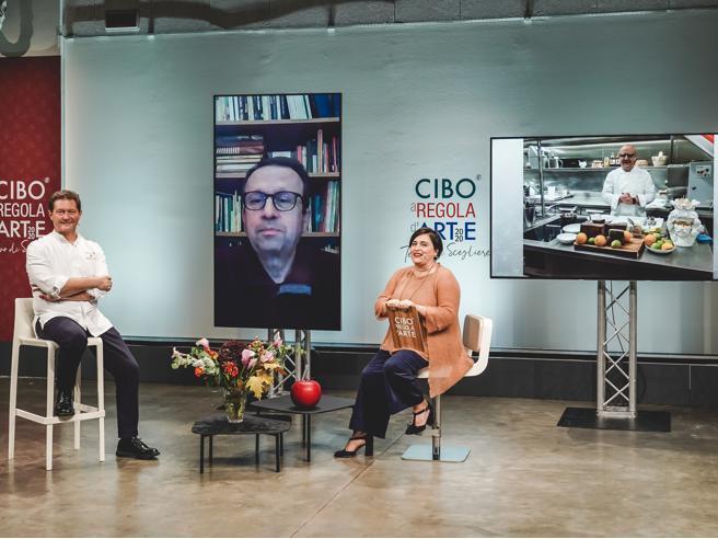 Cerea e Sultano «Bene il dialogo con il premier Conte: è importante si comprenda l'unicità dalla cucina italiana»