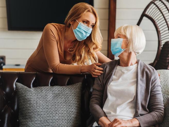 Il senso di colpa di chi teme di aver portato il virus in casa