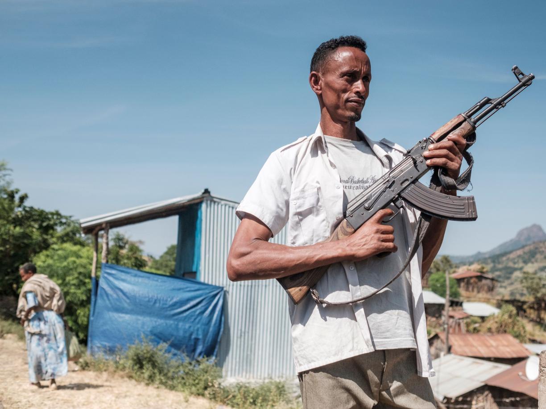 Scontri in Etiopia,  l'amara parabola del Nobel Abiy