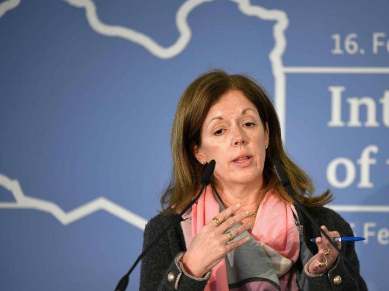 Stephanie Williams, la  via per la Libia