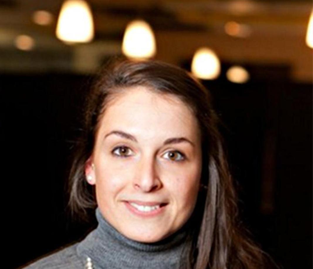Valeria Solesin (Ansa)