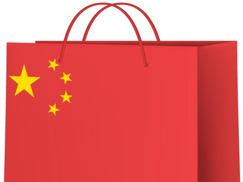 Il peso relativo della Cina sulla Ue
