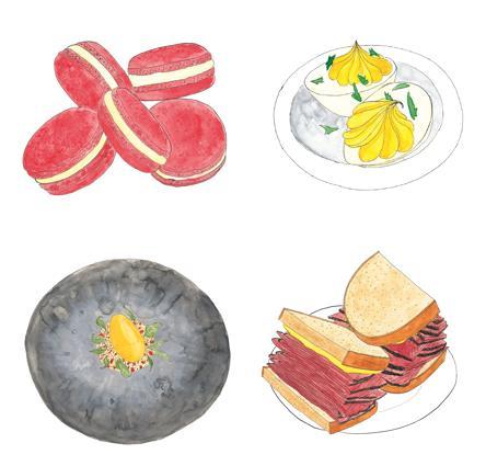 Le ricette sono opere d'arte? Il diritto d'autore in cucina