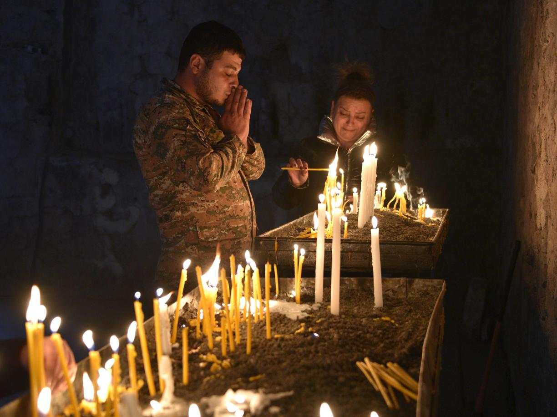 Armeni, il pericolo di un «genocidio culturale»