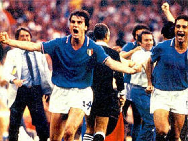 «Mondiali 1982»Il romanzo dei campioni (e delle polemiche)