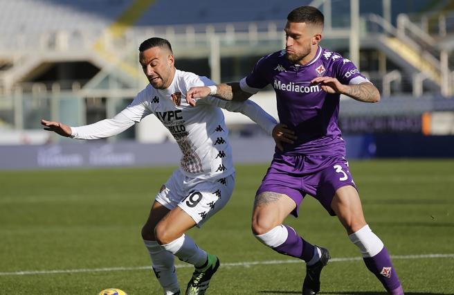 Fiorentina-Benevento 0-1: male la prima per Cesare Prandelli