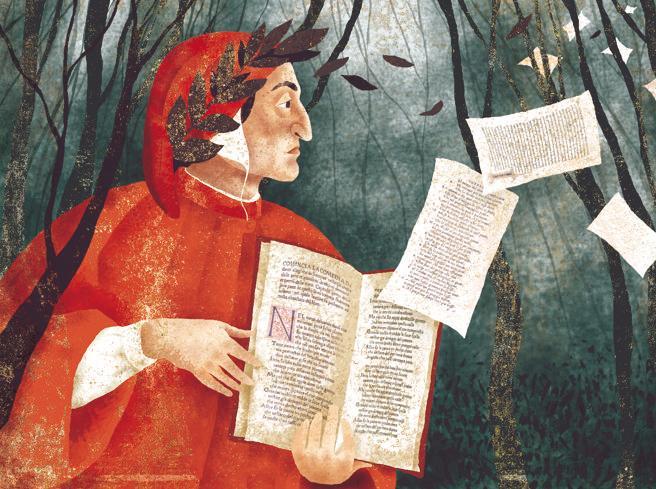 Dante, operazione «Autografo». Dove cercarlo (e perché adesso)