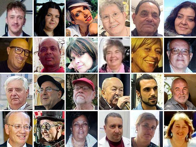 Covid, in Italia 50mila morti. Il 40% in Lombardia