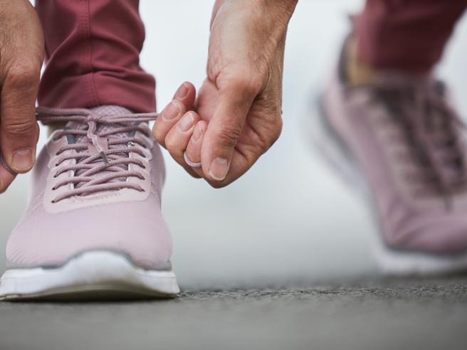 Fitwalking, la camminata sportiva ideale contro il diabete
