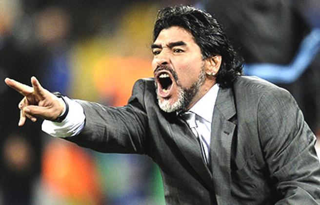 Diego Armando Maradona, il ct più pazzo del mondo. Disse ai suoi: «Avete di fronte un uomo tornato dall'inferno»