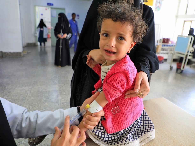 Emergenza Yemen, un popolo in ostaggio