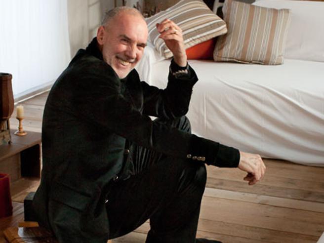 Diego Dalla Palma: «Sono un erotomane pentito, con Anna Del Bene un grande amore»