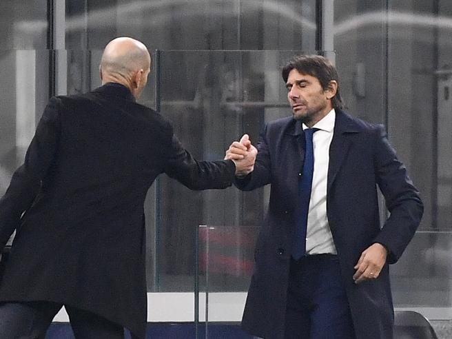 Inter-Real, Conte non è riuscito a cambiare la mentalità. Esonerarlo? No, ma deve subito cambiare passo