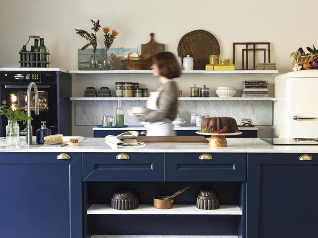 La cucina di Cook, dalle idee alle ricette (direttamente in redazione)