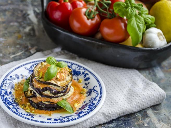 Parmigiana: dalla classica alla light,  5 ricette facili (e veloci) da preparare