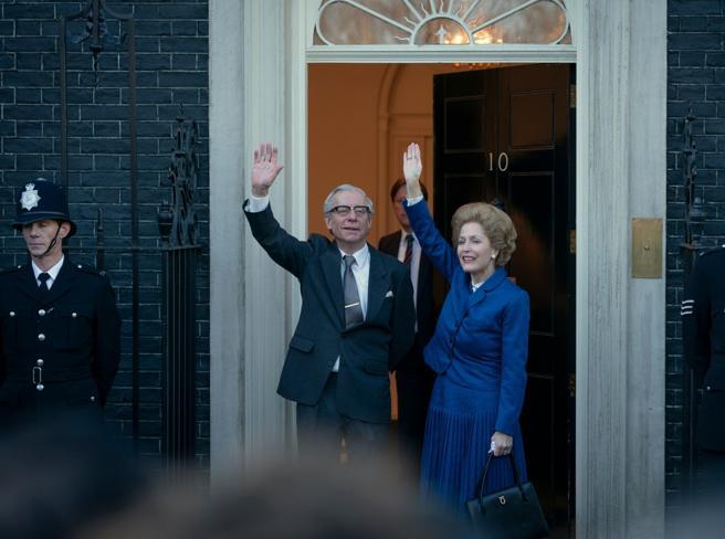Borsa, «arma di potere». La lezione di Margaret Thatcher rilanciata da The Crown