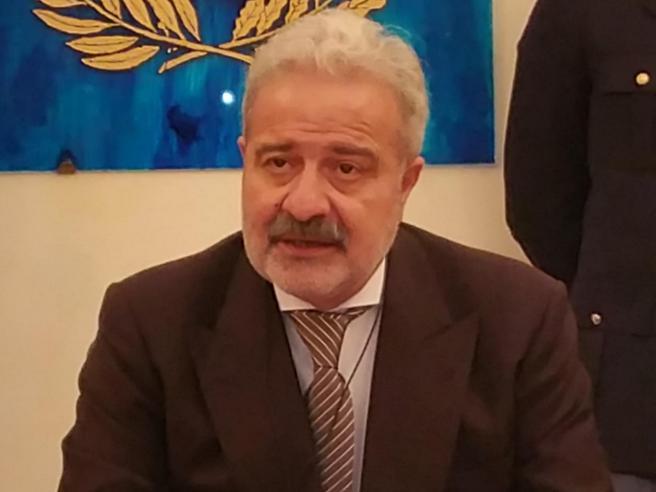Calabria, il neo commissario Guido Longo: «Sarò più puntiglioso di San Tommaso»