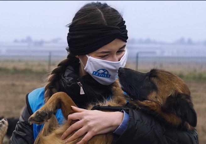 «Unisciti a noi»: Leidaa cerca volontari per aiutare in tempo di Covid gli animali e i loro proprietari