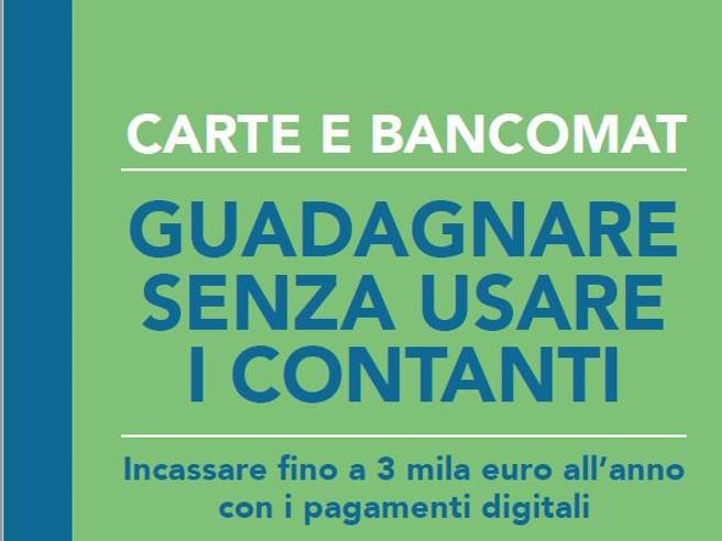 Cashback: app, carte e Spid. Come ottenere 450 euro di rimborso sulle spese|La guida
