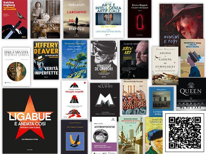Regali, i libri per il Natale 2020: lo speciale di 7